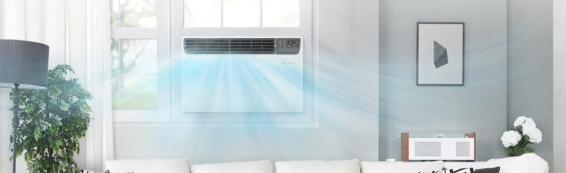 LG Air Conditioners Products Online